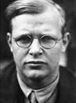 Dietrich Bonhoeffer - La fragilità del male